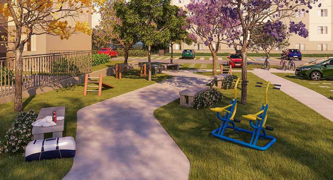 Apartamento à venda em Sidney | Cotia | SP | foto 3 | tenda.com