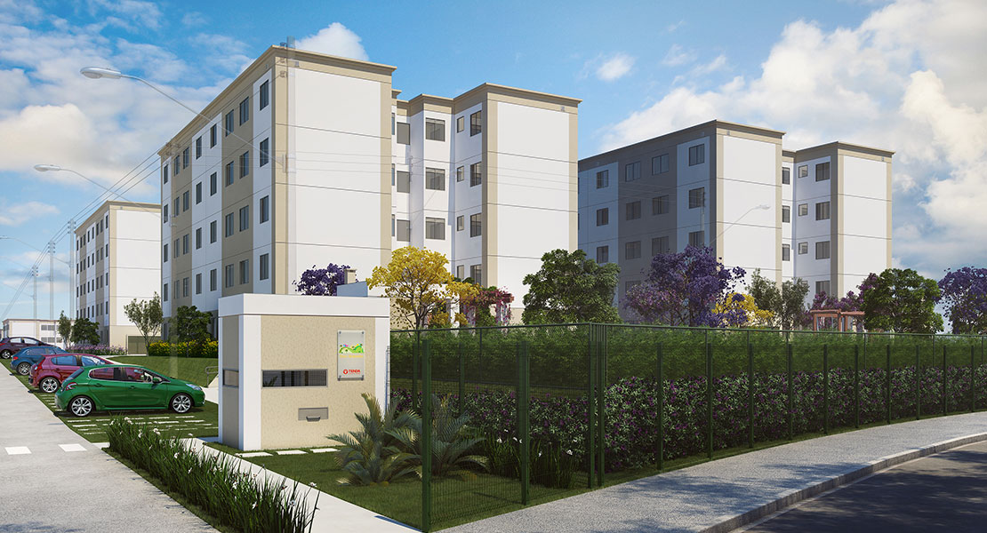 Apartamento à venda em Viver Salvador | Salvador | BA | foto 1 | tenda.com