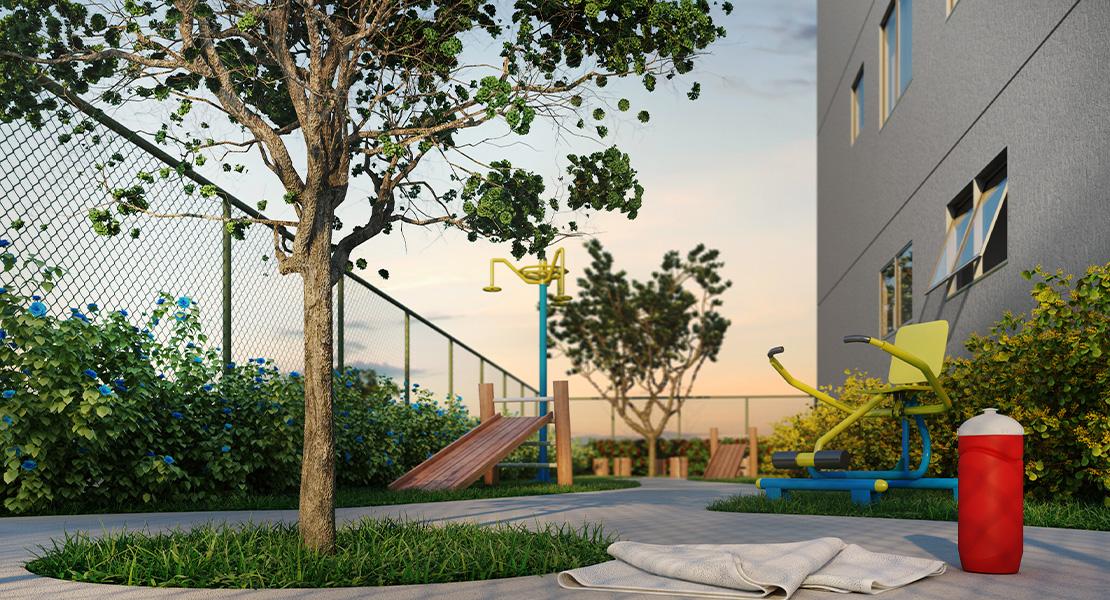 Apartamento à venda em Marselha | São Paulo | SP | foto 3 | tenda.com