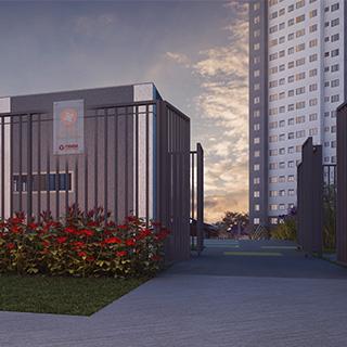 More em um apartamento Tenda no  Parque Botânico Jasmim | Construtora Tenda | tenda.com