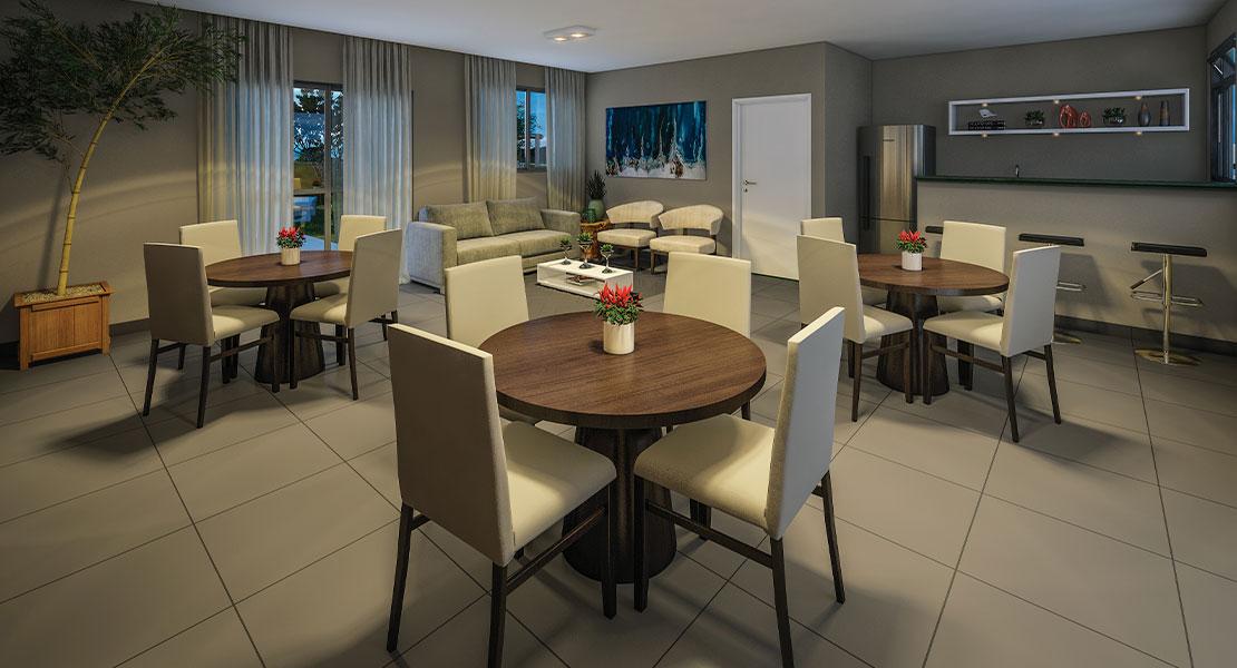 Apartamento à venda em Recanto da Lagoa | Belo Horizonte | MG | foto 1 | tenda.com