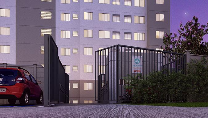 More em um apartamento Tenda no  Parque Botânico Eucalipto | Construtora Tenda | tenda.com