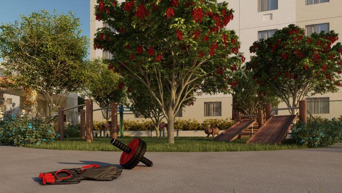 Apartamento à venda em Recanto das Flores I | Rio de Janeiro | RJ | foto 3 | tenda.com