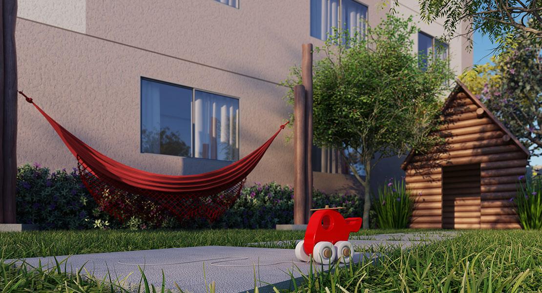 Apartamento à venda em Nova Primavera II | Canoas | RS | foto 2 | tenda.com