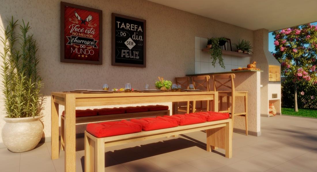 Fotos do Solar das Águas | Apartamento Minha Casa Minha Vida | Tenda.com