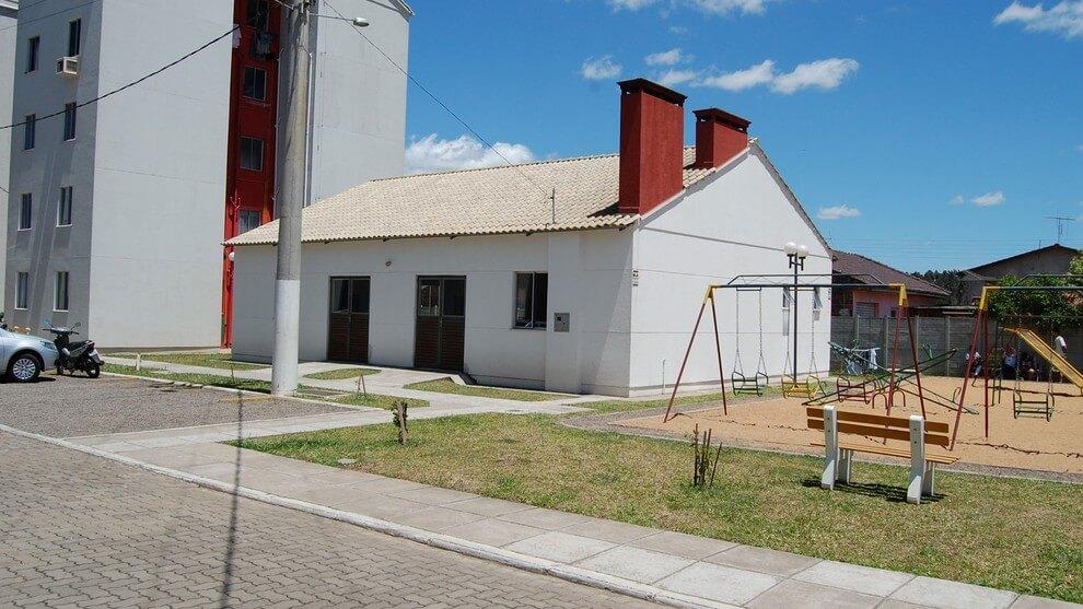 Apartamento à venda em Residencial Bartolomeu de Gusmão | Novo Hamburgo | RS | foto 1 | tenda.com