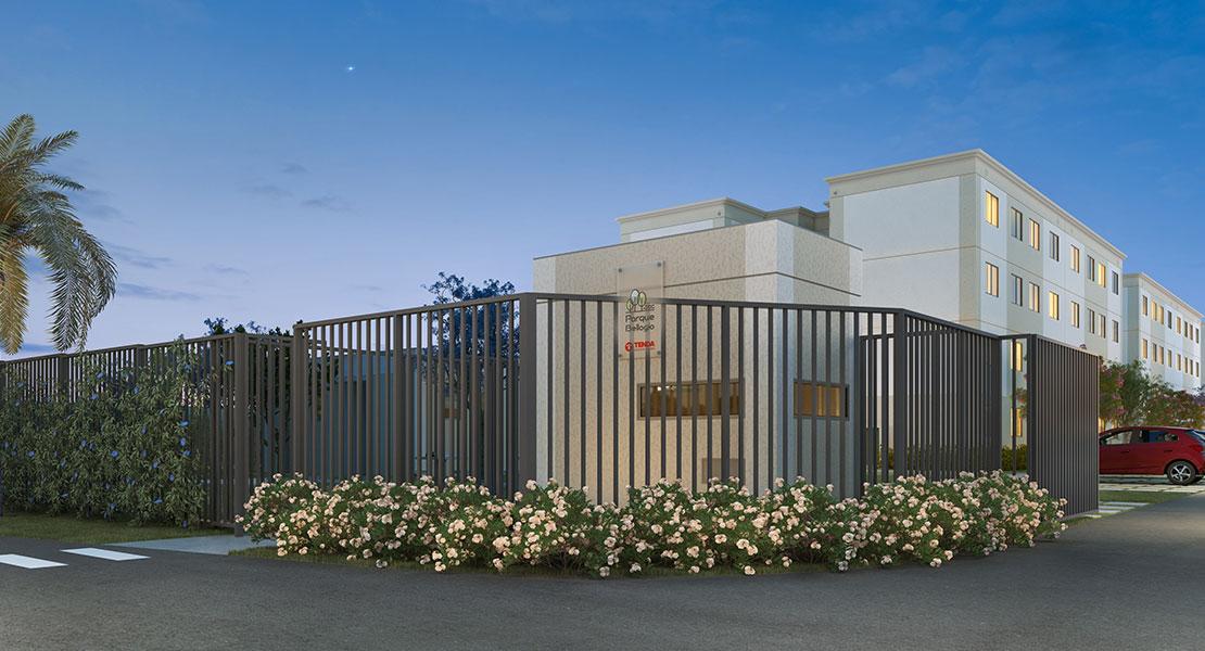 Apartamento à venda em Parque Bellagio | Pinhais | PR | foto 1 | tenda.com