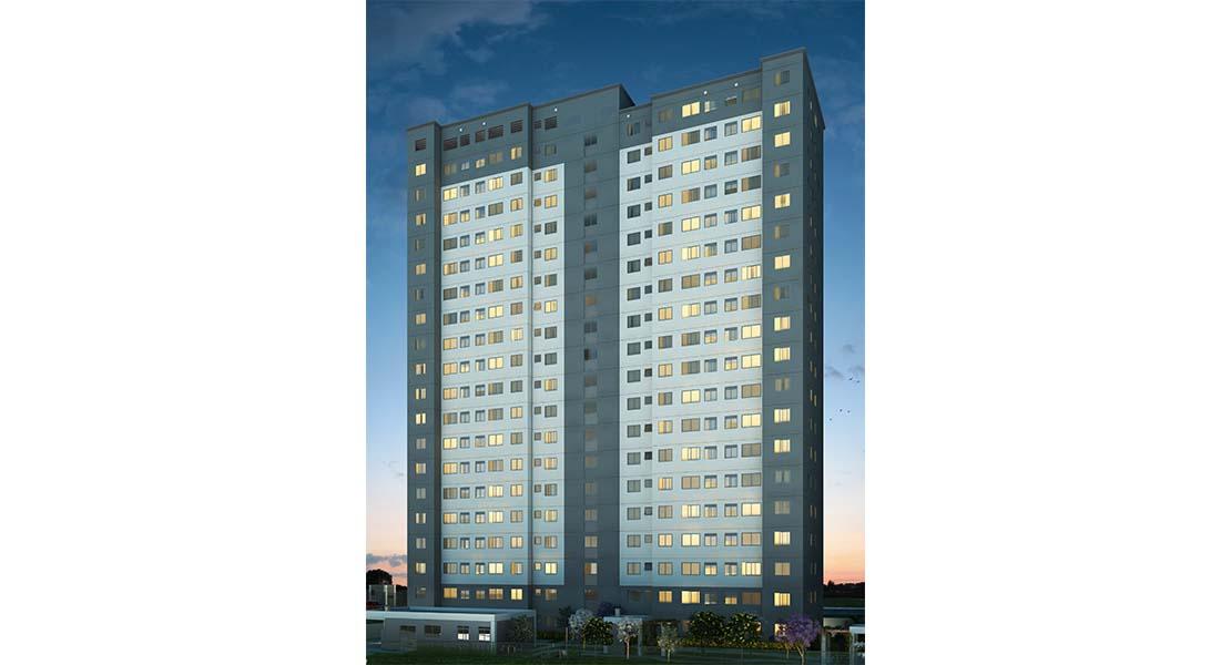 Apartamento à venda em Parque Botânico Jaborandis | São Paulo | SP | foto 1 | tenda.com