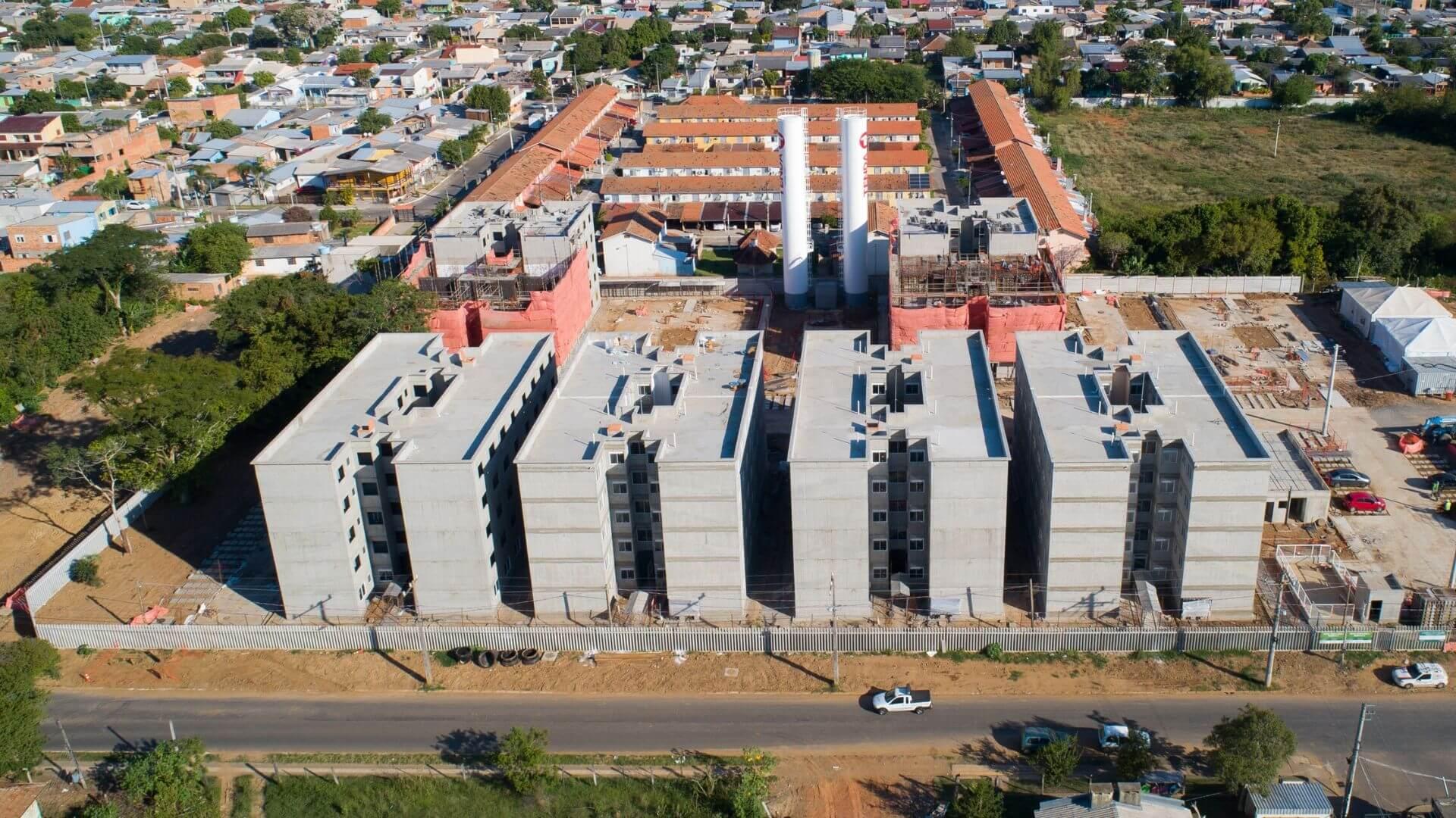 Apartamento à venda em Nova Primavera I | Canoas | RS | foto 9 | tenda.com