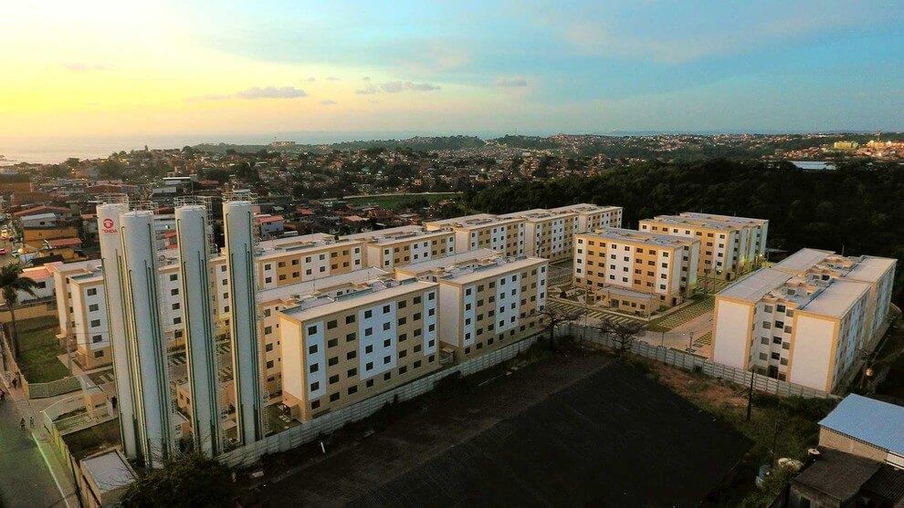 Apartamento à venda em Residencial Vila Imperial | SALVADOR | BA | foto 2 | tenda.com