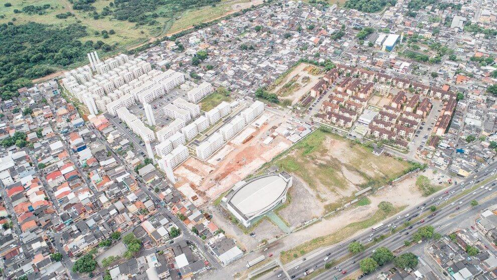 Apartamento à venda em Residencial Parque Rio Maravilha IV | Rio de Janeiro | RJ | foto 1 | tenda.com