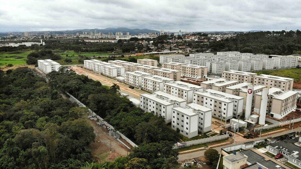 Apartamento à venda em Jardim das Camélias | Suzano | SP | foto 3 | tenda.com