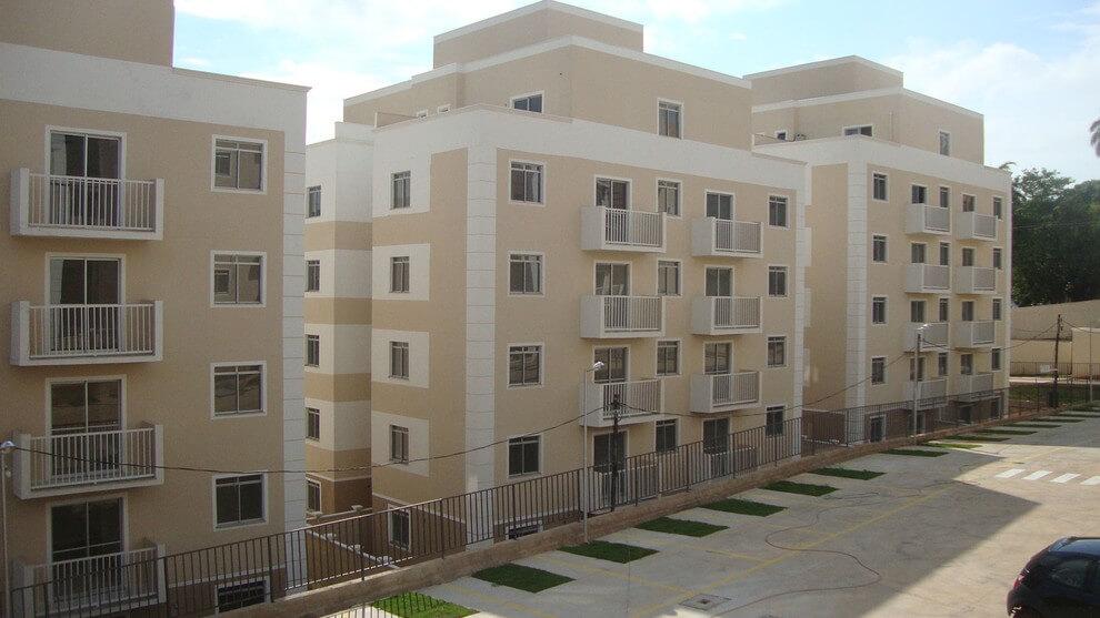 Bosque dos Pinheiros | Apartamento Tenda | Tenda.com