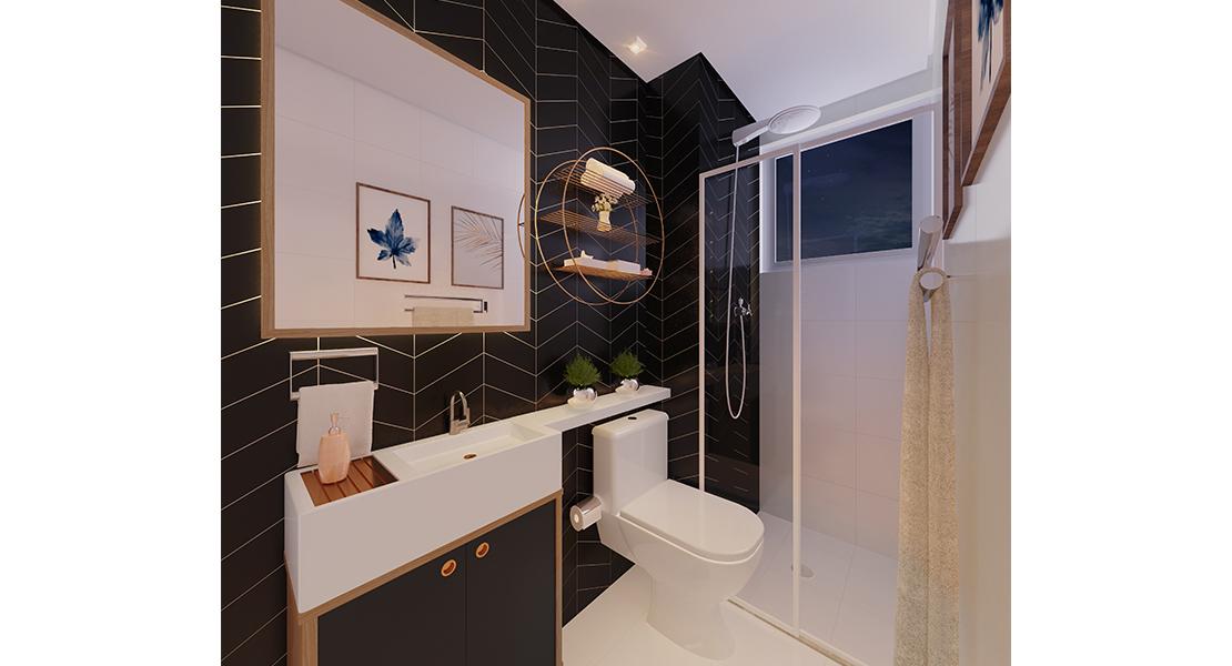 Apartamento à venda em Portal de Itaquera | São Paulo | SP | foto 5 | tenda.com