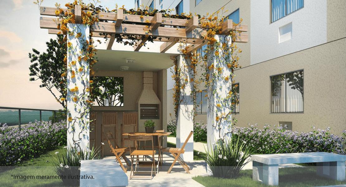 Apartamento à venda em Residencial Bosque dos Sonhos | São Gonçalo | RJ | foto 1 | tenda.com