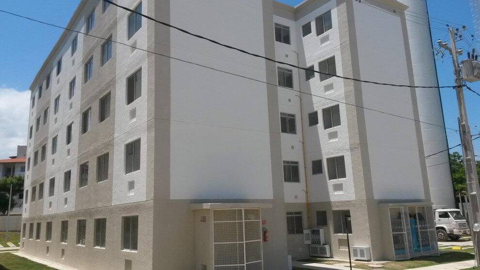 Apartamento à venda em Residencial Vila Atlântica | Lauro de Freitas | BA | foto 2 | tenda.com