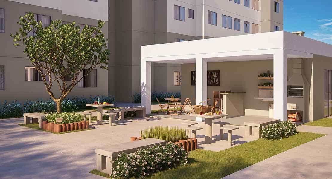 Apartamento à venda em Austral | São Paulo | SP | foto 2 | tenda.com