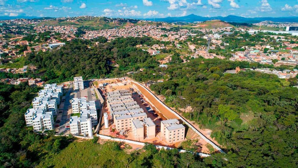 Apartamento à venda em Solar da Primavera | Vespasiano | MG | foto 9 | tenda.com