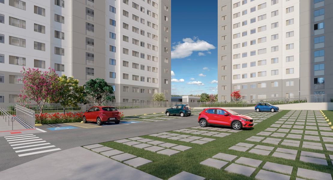 Apartamento à venda em Marselha | São Paulo | SP | foto 2 | tenda.com