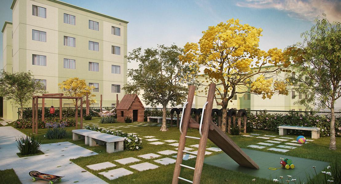 Apartamento à venda em Residencial Orquídeas | São Paulo | SP | foto 2 | tenda.com