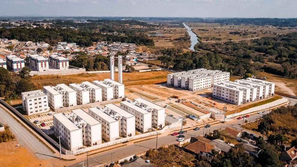 Apartamento à venda em Reserva dos Pinhais | São José dos Pinhais | PR | foto 4 | tenda.com