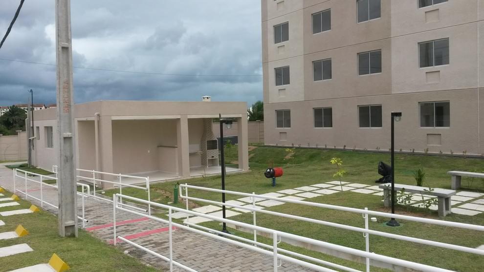 Apartamento à venda em Residencial Terra Brasilis - Condomínio Praia de Interlagos | Distrito Sede | BA | foto 6 | tenda.com