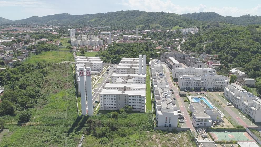Apartamento à venda em Residencial Reserva das Árvores IV | Rio de Janeiro | RJ | foto 3 | tenda.com