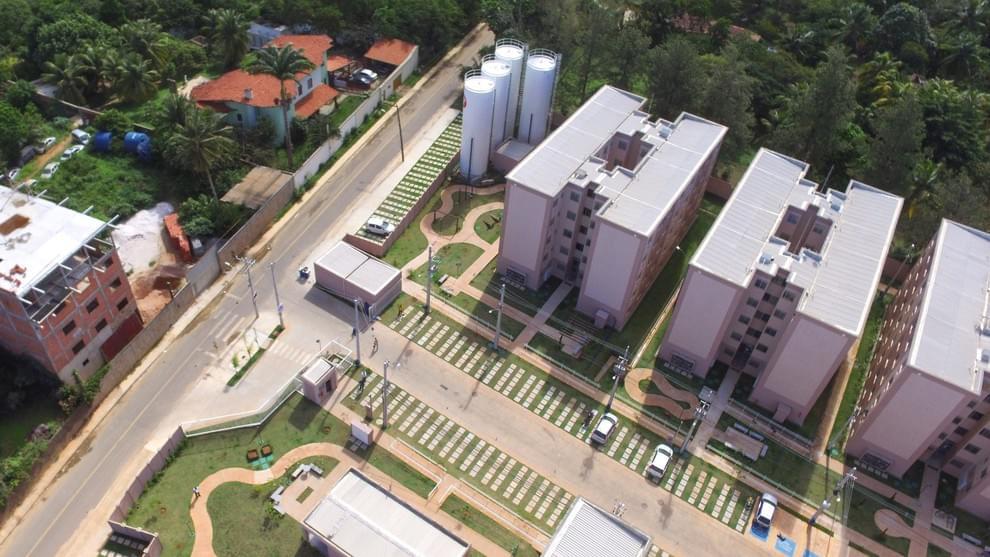 Apartamento à venda em Residencial Alto do Picuaia | Lauro de Freitas | BA | foto 9 | tenda.com