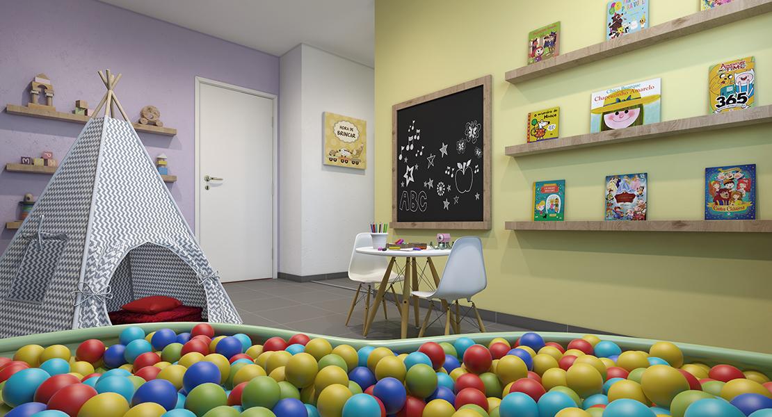Apartamento à venda em Harpia | São Paulo | SP | foto 3 | tenda.com