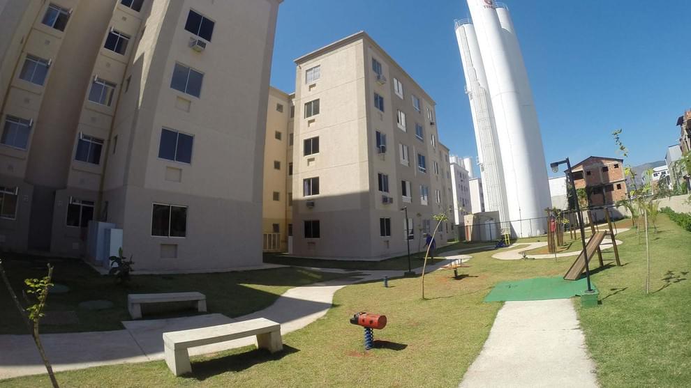 Apartamento à venda em Residencial Parque Rio Maravilha 2 | Rio de Janeiro | RJ | foto 7 | tenda.com
