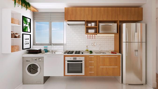 Fotos do Maraponga Ville   Apartamento Minha Casa Minha Vida   Tenda.com