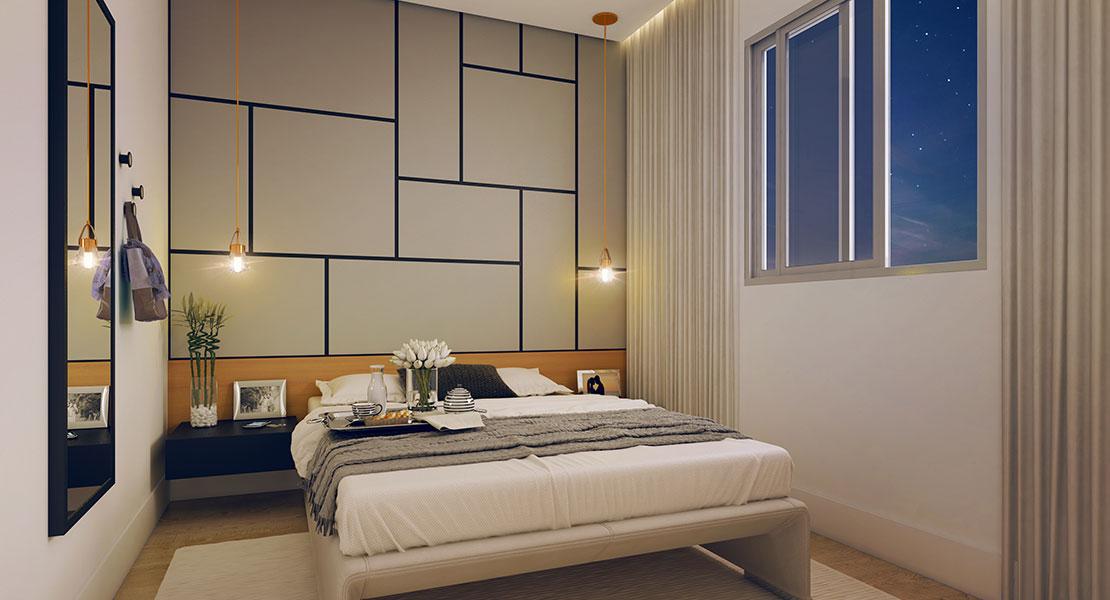 Apartamento à venda em Duo Interlagos | São Paulo | SP | foto 7 | tenda.com