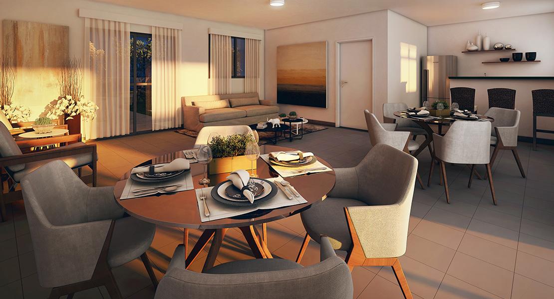 Apartamento à venda em Santo Antônio | São Paulo | SP | foto 5 | tenda.com