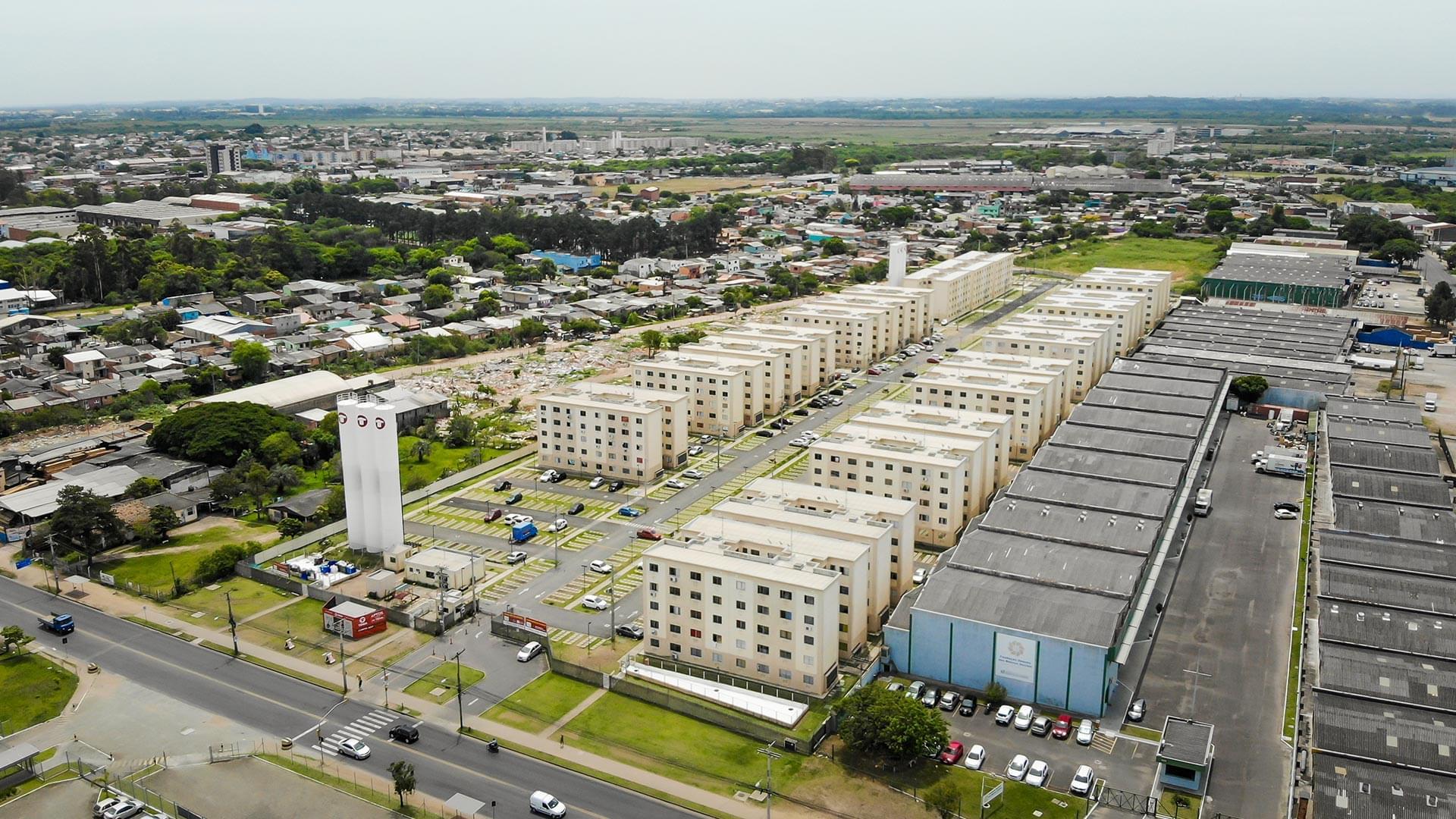 Apartamento à venda em Residencial Vida Alegre Sarandi I | Porto Alegre | RS | foto 5 | tenda.com