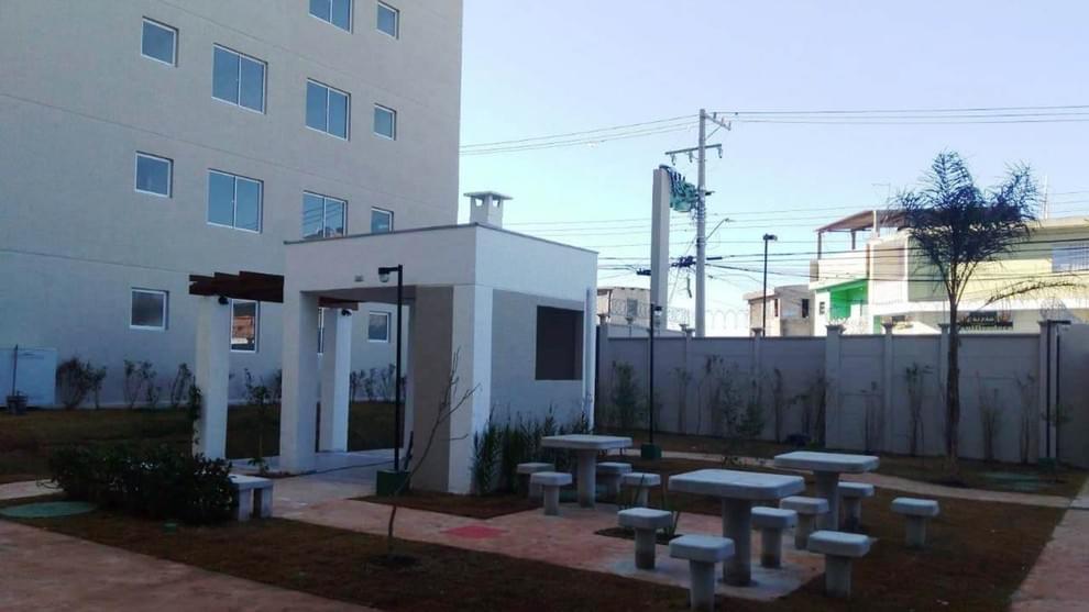 Fotos do Recanto das Garças | Apartamento Minha Casa Minha Vida | Tenda.com
