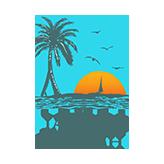 Logotipo Empreendimento Jardim de Alah   Apartamentos à venda   Tenda.com.br