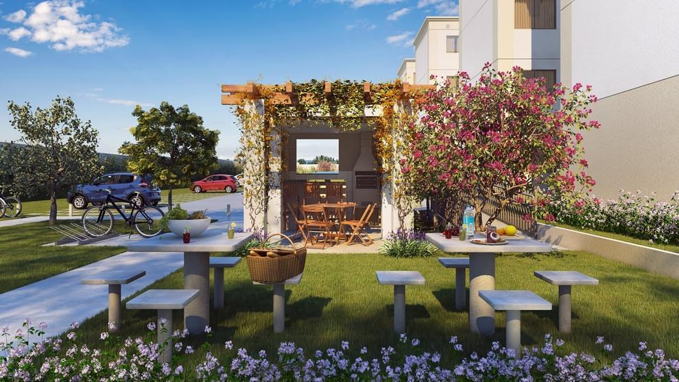 Apartamento à venda em Ville Provence | Curitiba | PR | foto 4 | tenda.com