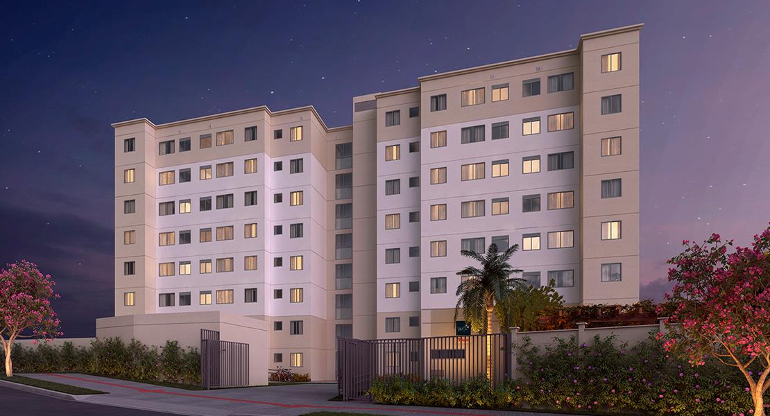 More em um apartamento Tenda no  Villa D'Oro | Construtora Tenda | tenda.com