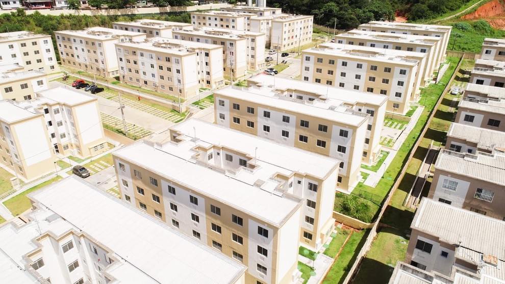 Fotos de obras no empreendimento Residencial Engenho Camaras Condominio Preservar | Camaragibe | PE | foto 1 | tenda.com