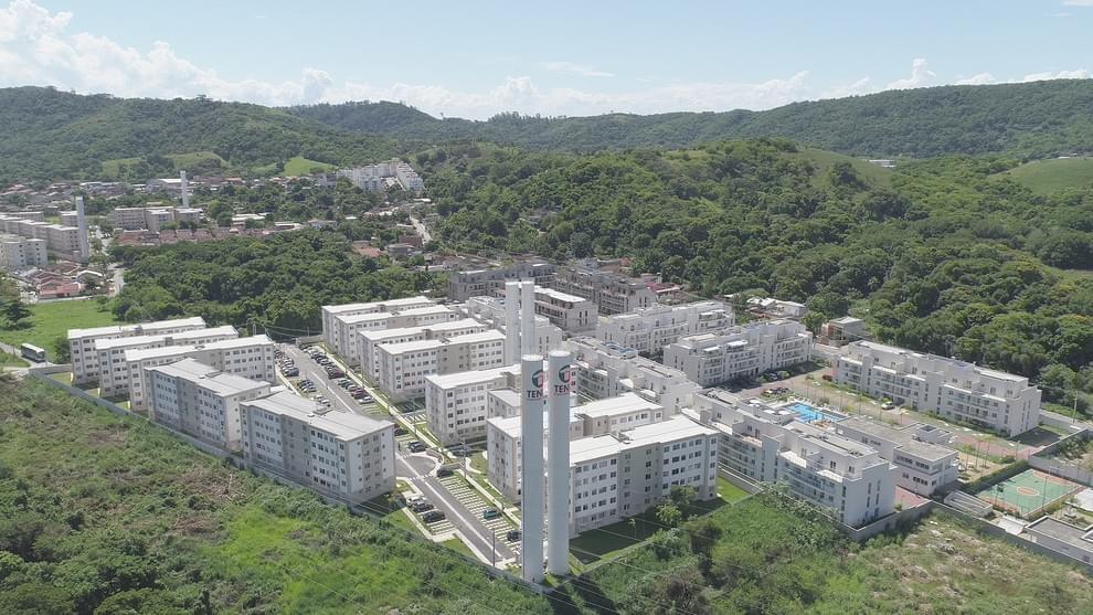 Apartamento à venda em Residencial Reserva das Árvores IV | Rio de Janeiro | RJ | foto 4 | tenda.com