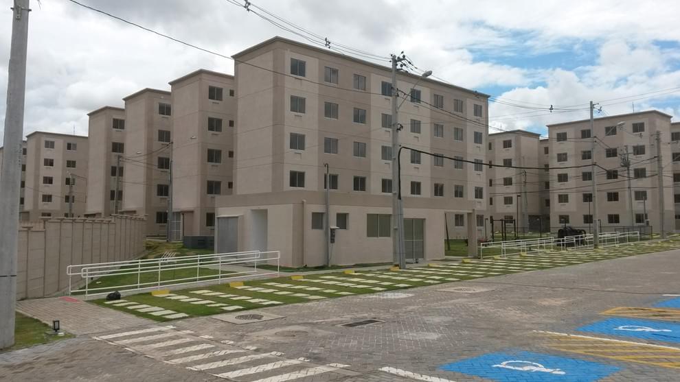 Apartamento à venda em Residencial Terra Brasilis - Condomínio Praia de Interlagos | Distrito Sede | BA | foto 2 | tenda.com