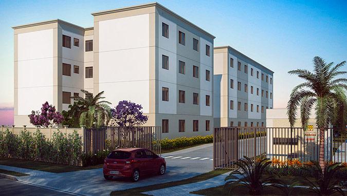 More em um apartamento Tenda no  Jardim das Acácias | Construtora Tenda | tenda.com