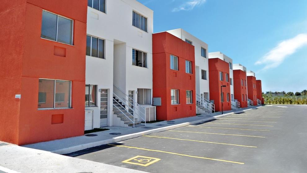 Apartamento à venda em Residencial Duo Valverde | Queimados | RJ | foto 1 | tenda.com