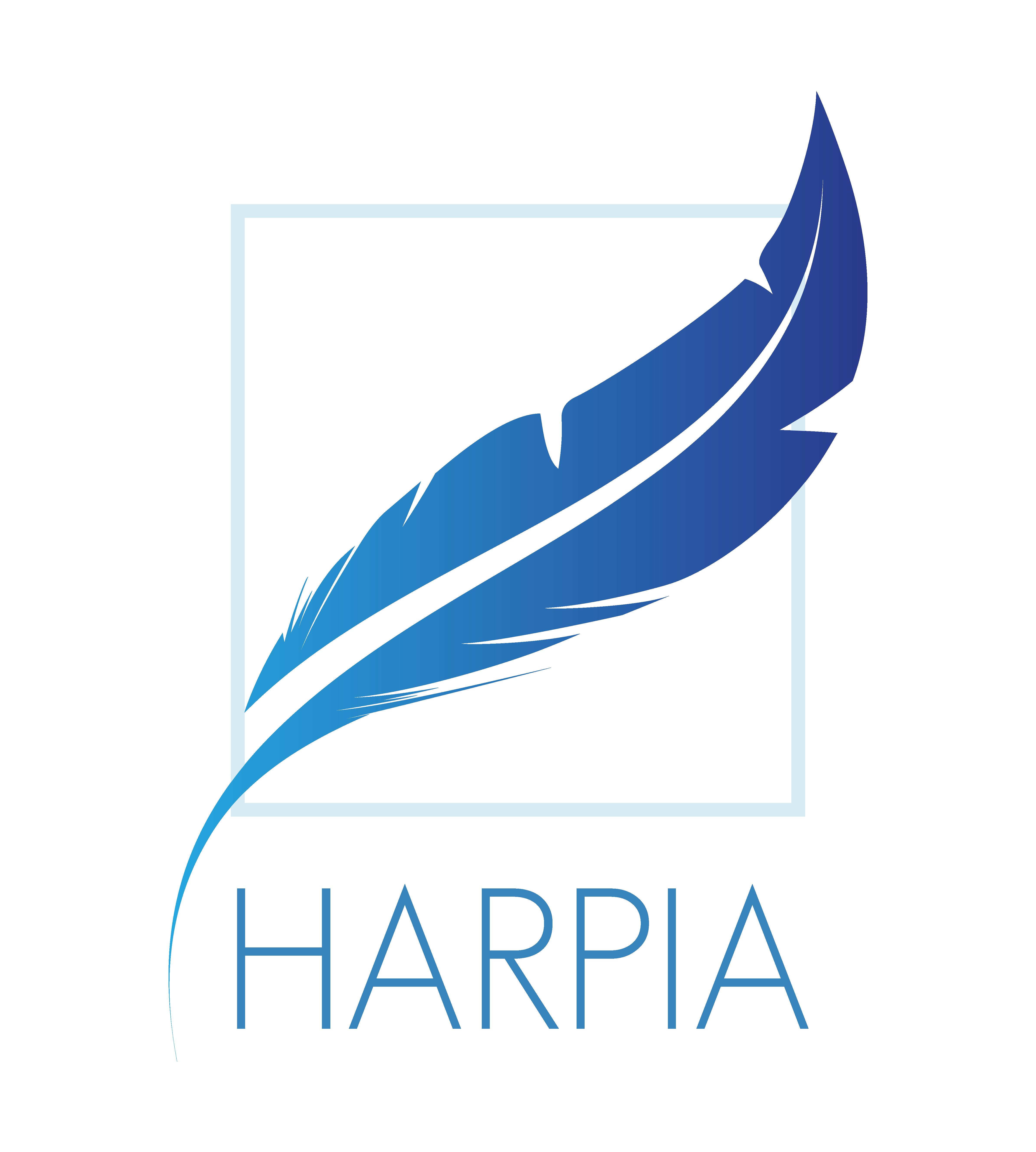 Logotipo Empreendimento Harpia | Apartamentos à venda | Tenda.com.br