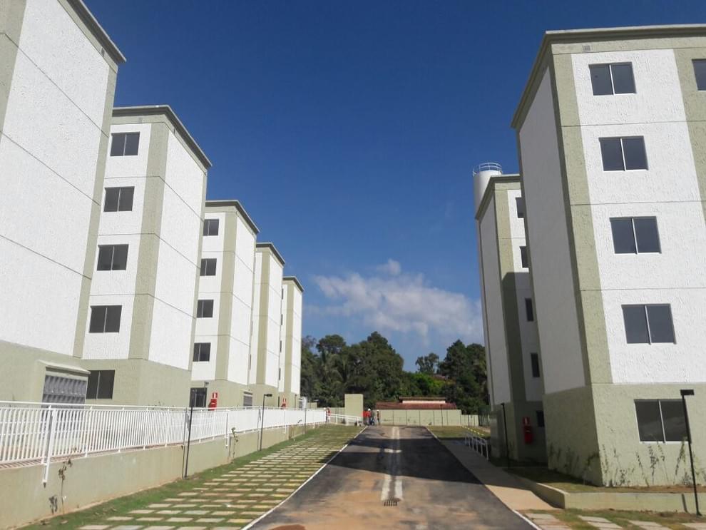 Apartamento à venda em Residencial Solar da Baronesa | Santa Luzia | MG | foto 3 | tenda.com