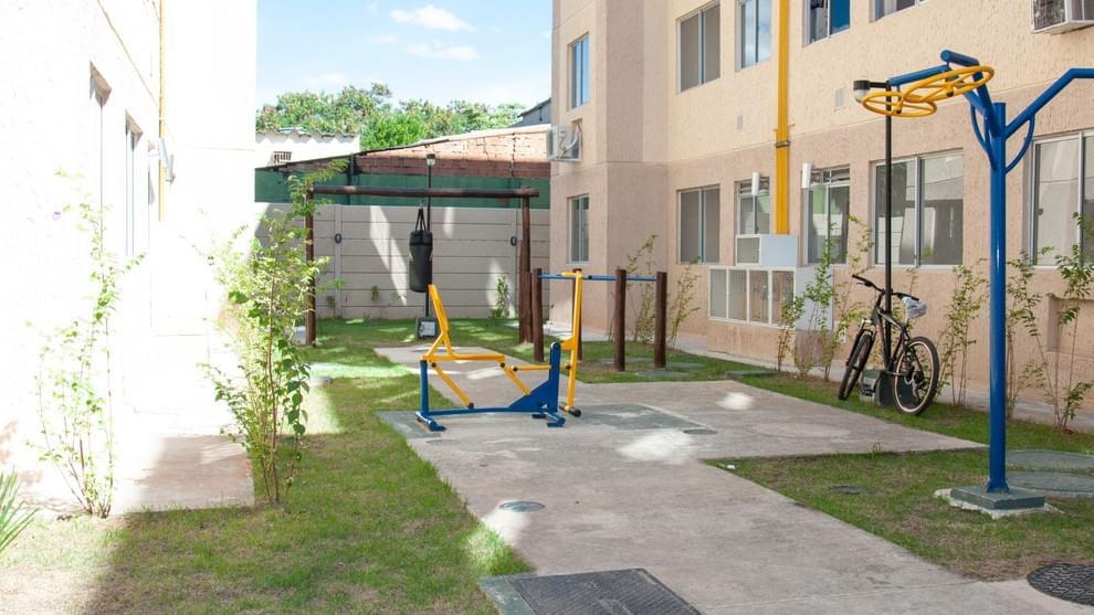 Apartamento à venda em Residencial Bela Vida II   Rio de Janeiro   RJ   foto 12   tenda.com