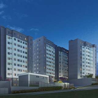 More em um apartamento Tenda no  Porto Trindade   Construtora Tenda   tenda.com