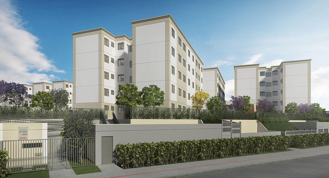 Apartamento à venda em Casa Branca II   Salvador   BA   foto 1   tenda.com