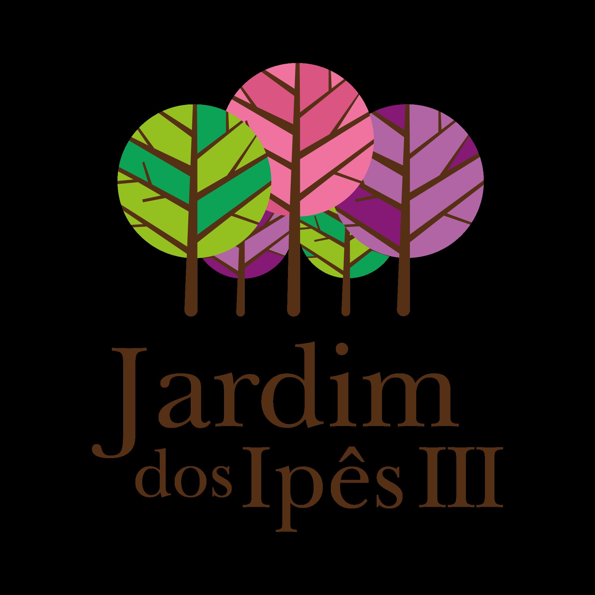 Logo do Jardim dos Ipês III | Apartamento Minha Casa Minha Vida | Tenda.com