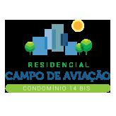Logotipo Empreendimento Residencial Campo de Aviação Condominio 14 bis | Apartamentos à venda | Tenda.com.br